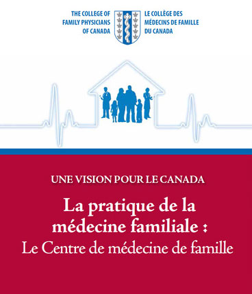 Document de vision sur le CMF