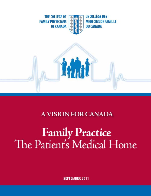 essay on family physicians