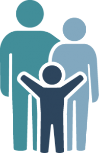 Icon for 8. Patient- and Family-Partnered Care