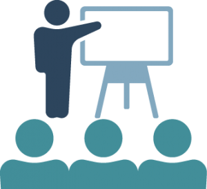 Icon for 10. Training, Education, and Continuous Professional Development