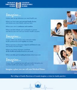 PMH Patient Flyer