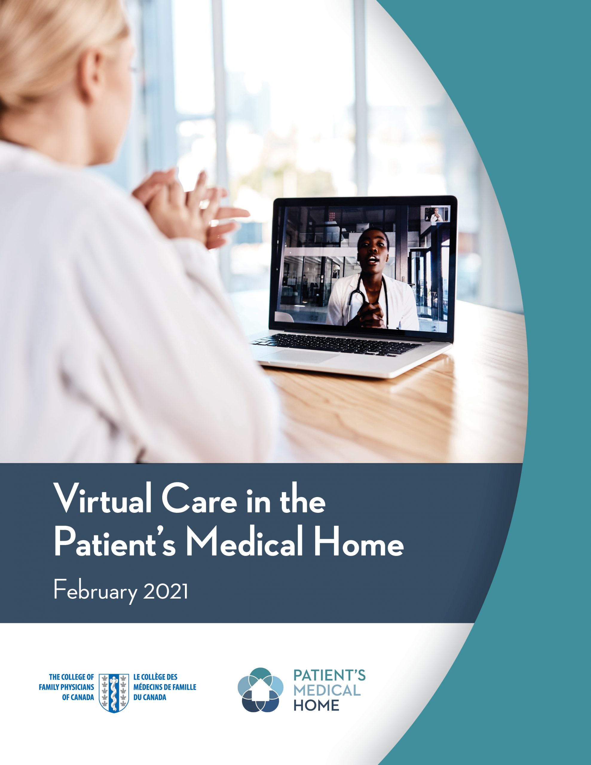 Virtual Care in the Patient's Medical Home