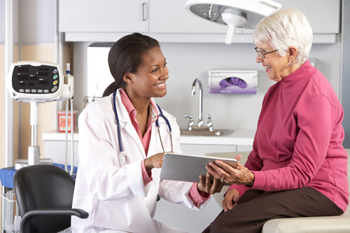 Chronic Care Management in a Patient's Medical Home