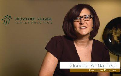 Viser l'excellence dans le Centre de médecine de famille