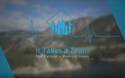 The Patient's Medical Home: It Takes a Team